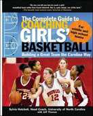 Libro in inglese The Complete Guide to Coaching Girls' Basketball: Building a Great Team the Carolina Way Sylvia Hatchell Jeff Thomas