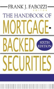 Ebook in inglese Handbook of Mortgage-Backed Securities Fabozzi, Frank J.