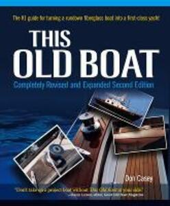 This Old Boat, Second Edition - Don Casey - cover