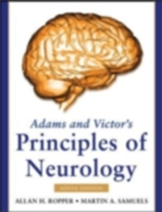 Ebook in inglese Adams and Victor s Principles of Neurology Ropper, Allan H.