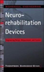 Foto Cover di Neurorehabilitation Devices, Ebook inglese di Thompson Sarkodie-Gyan, edito da McGraw-Hill Education