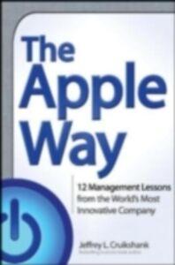 Ebook in inglese Apple Way Cruikshank, Jeffrey