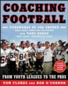 Ebook in inglese Coaching Football Flores, Tom , O'Connor, Bob