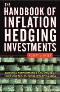 Ebook in inglese Handbook of Inflation Hedging Investments Greer, Robert