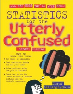 Ebook in inglese Statistics for the Utterly Confused, 2nd edition Jaisingh, Lloyd