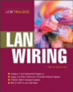 Ebook in inglese LAN Wiring Trulove, James