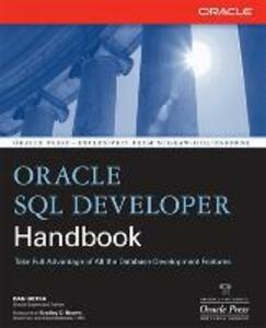 Oracle SQL Developer Handbook - Dan Hotka - cover