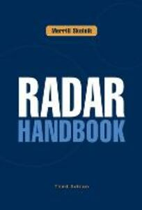 Foto Cover di Radar handbook, Libro di Merrill I. Skolnik, edito da McGraw-Hill Education