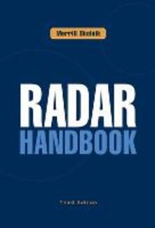 Radar handbook - Merrill I. Skolnik - copertina