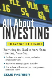 Ebook in inglese All About Investing Faerber, Esme