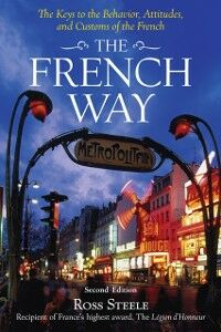 Ebook in inglese French Way Steele, Ross