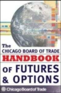 Ebook in inglese CBOT Handbook of Futures and Options Cbot