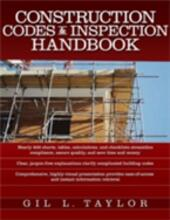 Construction Codes & Inspection Handbook