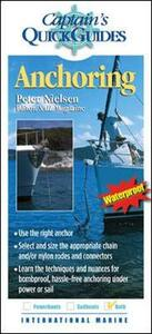 Anchoring - Peter Nielsen - cover