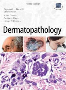 Libro Dermatopathology