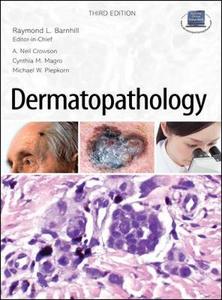 Libro Dermatopathology