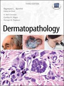 Dermatopathology - copertina