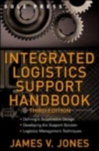 Ebook in inglese Integrated Logistics Support Handbook Jones, James