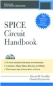 Ebook in inglese SPICE Circuit Handbook Sandler, Steven