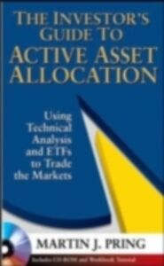 Foto Cover di Investor's Guide to Active Asset Allocation, Ebook inglese di Martin Pring, edito da McGraw-Hill Education