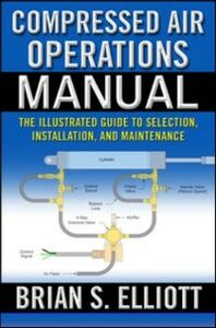Ebook in inglese Compressed Air Operations Manual Elliott, Brian