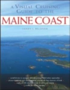 Ebook in inglese Visual Cruising Guide to the Maine Coast Bildner, James