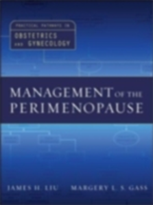 Ebook in inglese Management of the Perimenopause Gass, Margery , Liu, James