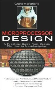 Ebook in inglese Microprocessor Design McFarland, Grant