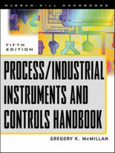 Ebook in inglese Process/Industrial Instruments and Controls Handbook, 5th Edition Considine, Douglas , McMillan, Gregory K.