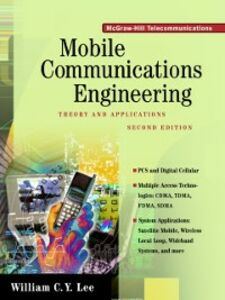 Ebook in inglese Mobile Communications Engineering: Theory and Applications Lee, William