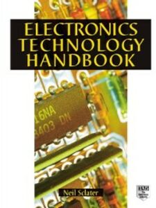 Ebook in inglese Electronic Technology Handbook Sclater, Neil