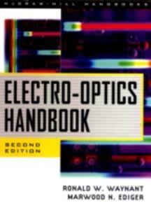 Foto Cover di Electro-Optics Handbook, Ebook inglese di Marwood Ediger,Ronald Waynant, edito da McGraw-Hill Education