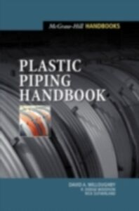 Ebook in inglese Plastic Piping Handbook Willoughby, David