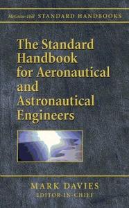 Ebook in inglese Standard Handbook for Aeronautical and Astronautical Engineers Davies, Mark