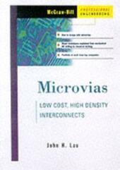 Microvias