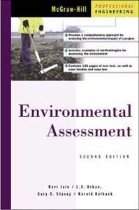 Ebook in inglese Environmental Assessment Balbach, Harold , Jain, Ravi , Stacey, Gary , Urban, L.