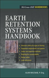 Ebook in inglese Earth Retention Systems Handbook Macnab, Alan