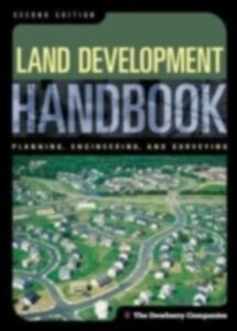 Foto Cover di Land Development Handbook, Ebook inglese di AA.VV edito da McGraw-Hill Education