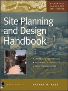 Ebook in inglese Site Planning and Design Handbook Russ, Thomas