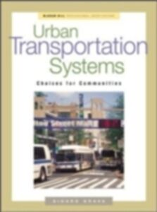 Ebook in inglese Urban Transportation Systems Grava, Sigurd