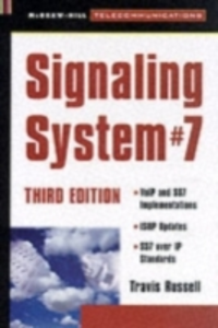 Ebook in inglese Signaling System # 7 Russell, Travis