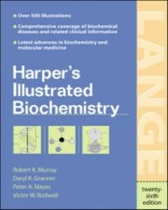 Foto Cover di Harper's Illustrated Biochemistry, Ebook inglese di AA.VV edito da McGraw-Hill Education