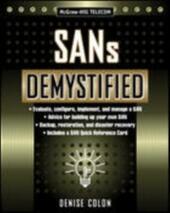 SANs Demystified