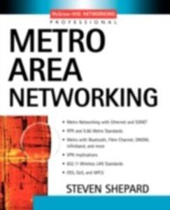 Ebook in inglese Metro Area Networking Shepard, Steven