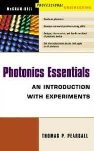 Ebook in inglese Photonics Essentials Pearsall, Thomas