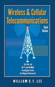 Foto Cover di Wireless and Cellular Communications, Ebook inglese di William Lee, edito da McGraw-Hill Education
