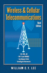 Ebook in inglese Wireless and Cellular Communications Lee, William