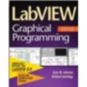 Ebook in inglese LabVIEW Graphical Programming Jennings, Richard , Johnson, Gary