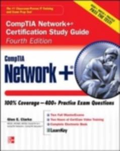 Ebook in inglese Network + Certification Study Guide, Third Edition Clarke, Glen E.