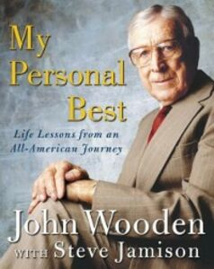 Foto Cover di My Personal Best, Ebook inglese di Steve Jamison,John Wooden, edito da McGraw-Hill Education